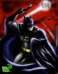 BTAS Batman