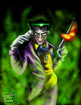 BTAS Joker
