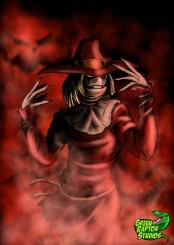 BTAS Scarecrow