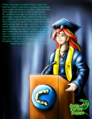 Graduation (Speech Version)
