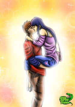 Tai and Twi: Embrace