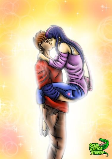 Tai and Twi: Embrace