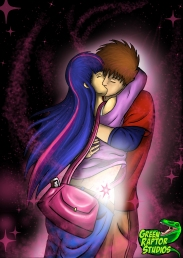 Tai and Twi: She's the Magic in my Life