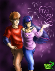 Tai and Twi: Love is Magic