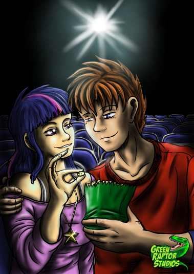 Tai and Twi: Magic at the Movies