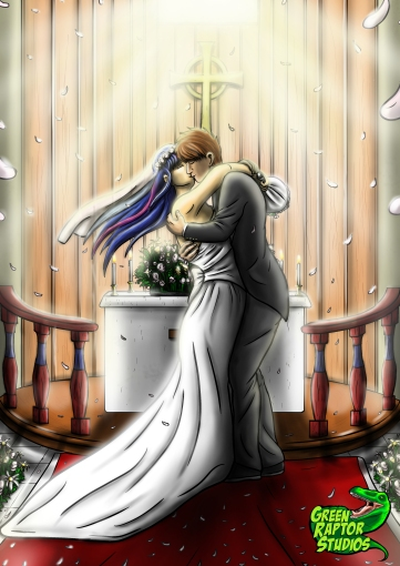 Tai and Twi: The Wedding