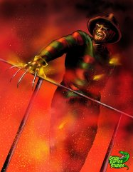 Freddy Returns