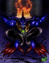 Monster of the Dark Web