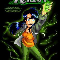 Kalwa Vol 1 Cover