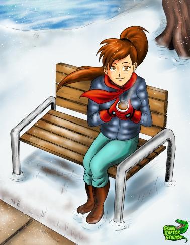 Winter Sasha